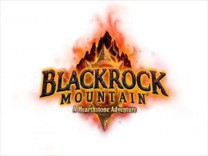 Postal: Montaña Roca Negra (Hearthstone)