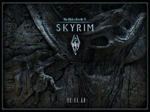 """Fecha de estreno de """"The Elder Scrolls V: Skyrim"""""""