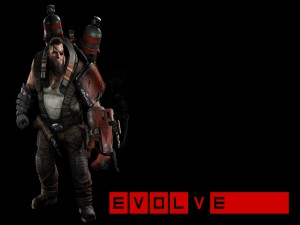 Hyde, personaje de Evolve