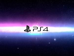 Logo de Playstation 4