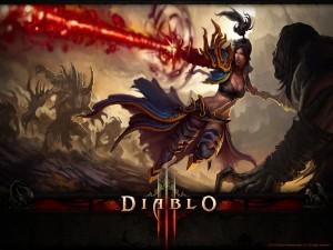 Diablo III (Blizzard)