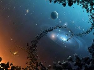 La magia del universo