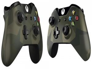 Mandos de Xbox One (edición especial)