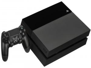 Consola de nueva generación PS4