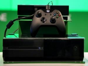 Consola de nueva generación Xbox One