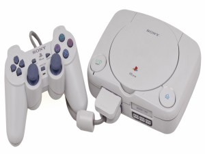 Videoconsola PS One