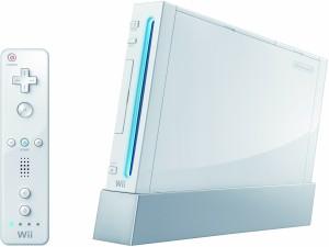 "Videoconsola de Nintendo ""Wii"""