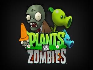 """El videojuego """"Plantas contra Zombis"""""""