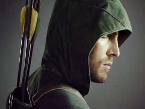 Oliver Queen, personaje de Arrow