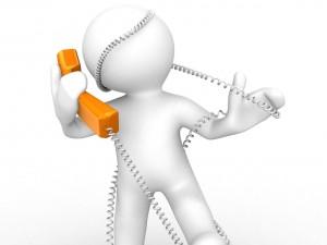Enredo telefónico