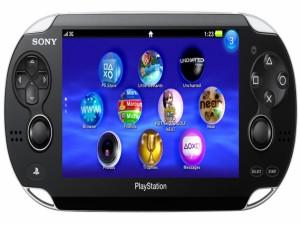 Consola PS Vita