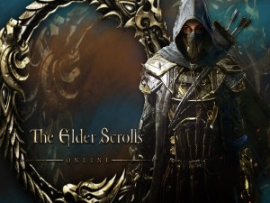 "Personaje de ""The Elder Scrolls Online"""