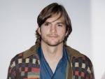 El actor Ashton Kutcher