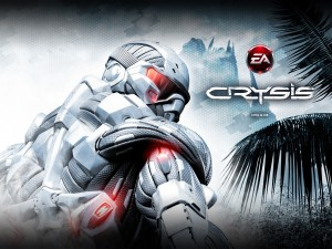 Crysis ( Electronic Arts)