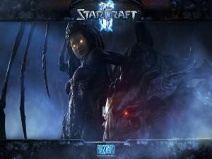 Sarah Kerrigan (StarCraft II)