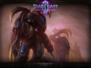 StarCraft II: Heart of the Swarm (El Corazón del Enjambre)