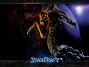 Zerg Hydralisk (StarCraft)