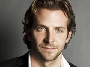 La mirada de Bradley Cooper
