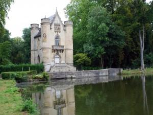 Castillo de la Reina Blanca (Francia)