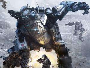 Titanfall, videojuego de acción
