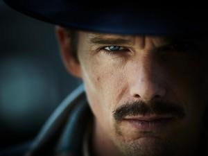 El actor Ethan Hawke (Predestination)
