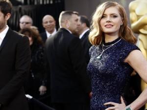 Amy Adams en los premios Óscar