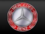 Logotipo de Mercedes Benz