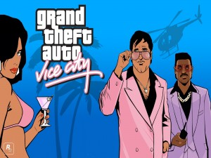 Grand Theft Auto: Vice City (GTA: VC)