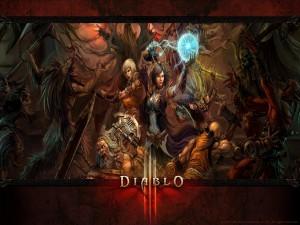Diablo (videojuego)