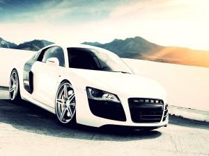 Audi R8 tuneado