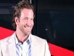 La bonita sonrisa de Bradley Cooper