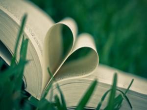 Un libro sobre la hierba