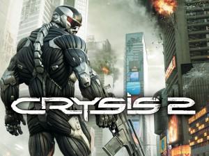 Nueva York 2023 (Crysis 2)