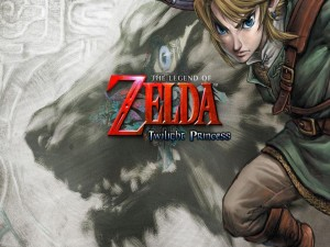 "Link en ""The Legend of Zelda: Twilight Princess"""