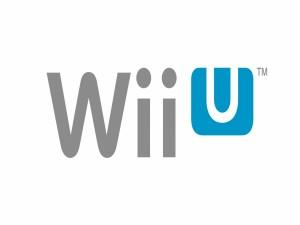 "Logo de la consola ""Wii U"""
