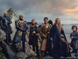 Familia Lannister (Juego de Tronos)