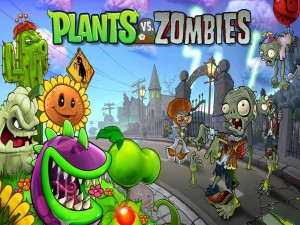 Plantas contra Zombis (Plants vs. Zombies)