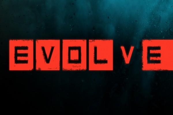 Videojuego Evolve
