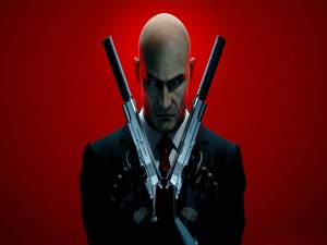El Agente 47 (Hitman: Absolution)