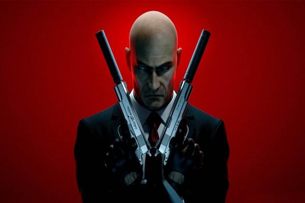 El Agente 47 (Hitman: Absolution)