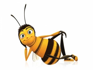 Barry Benson (Bee Movie)