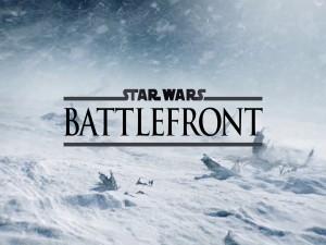 """Juego """"Star Wars: Battlefront"""""""