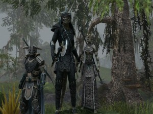 Argonianos (The Elder Scrolls)