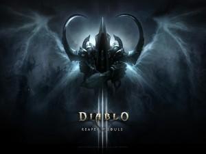 Ángel de la Muerte (Diablo III: Reaper of Souls)