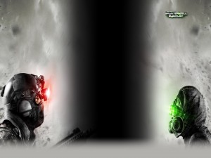 Spies vs Mercs (Tom Clancy's Splinter Cell: Blacklist)