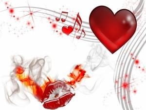 Notas de amor