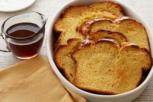 Rebanadas de un buen pan