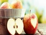Manzanas una fruta saludable