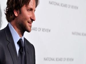 Bradley Cooper en un fotocol