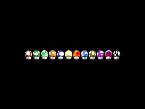 Setas de Nintendo